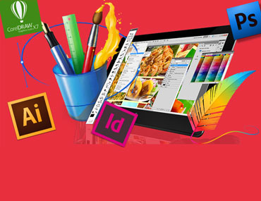 Graphic Designing Institute in Kanpur